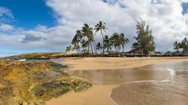 Kauai Beaches - Guide Salt Pond Beach Hanapepe