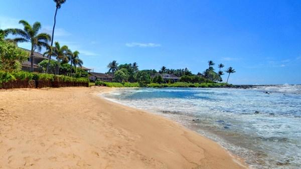 Baby Beach Kauai