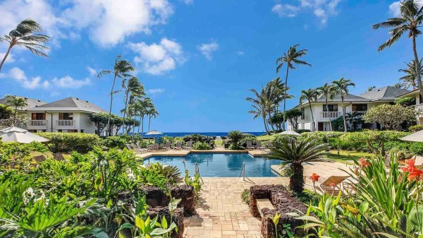 South Shore Beaches - Parrish Collection Kauai