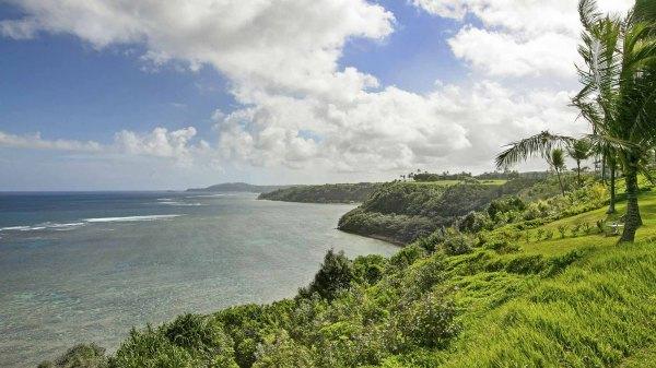 Sealodge Princeville Resort Parrish Kauai