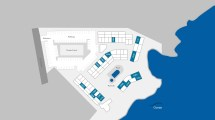 Point at Poipu Resort Map