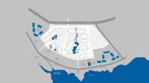 Koloa Landing Resort Map
