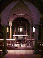 Cripta di San Geminiano