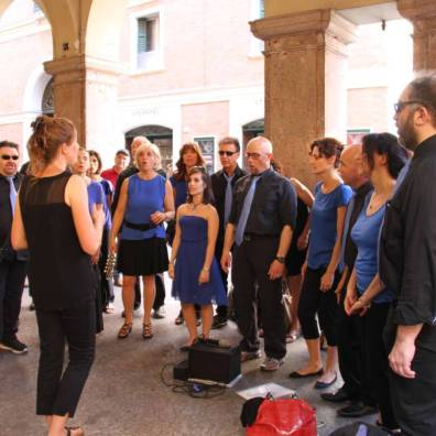 CoriAmo 2017 - Coro La Fonte - Cognento (Modena)