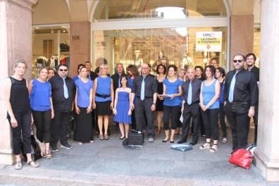 CoriAmo 2017 - Coro La Fonte (Modena)