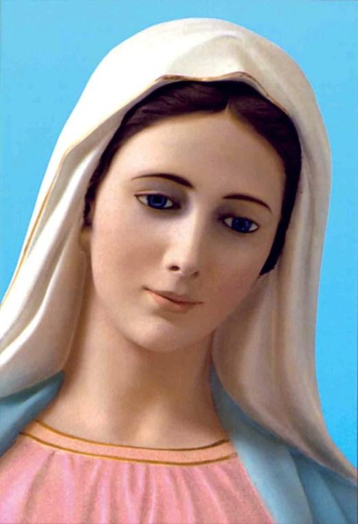 Maria di Medjugorje
