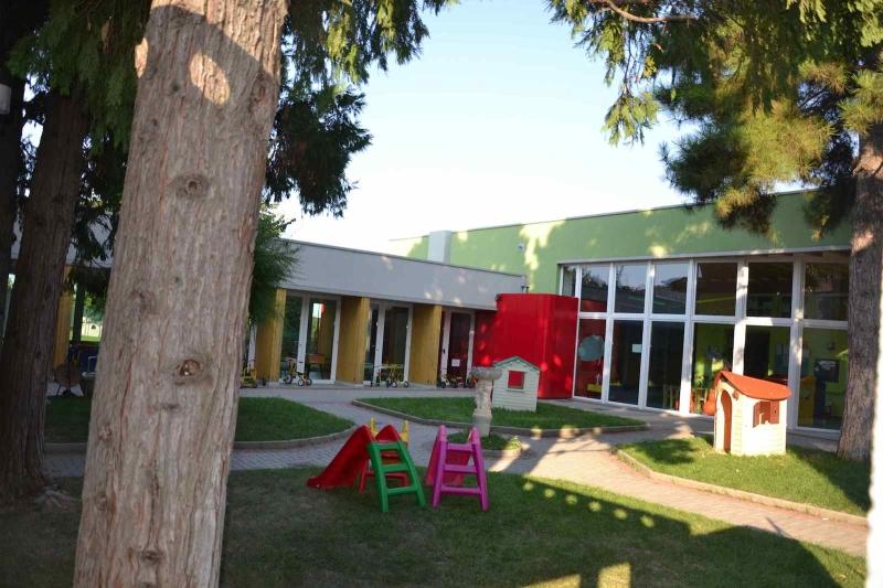 Scuola dell'infanzia - Parrocchia di Cognento