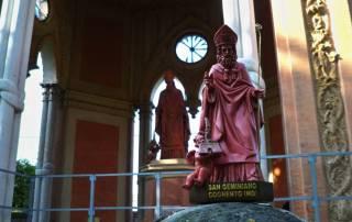 San Geminiano - Parrocchia di Cognento