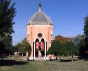 Santuario di San Geminiano - Cognento