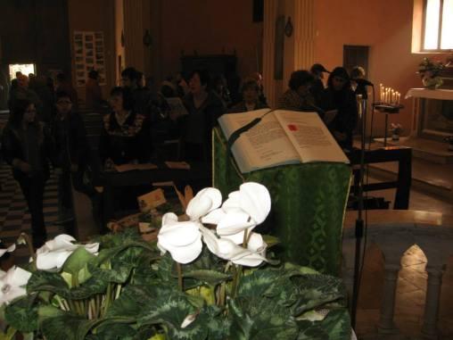 Festa del ringraziamento 2015