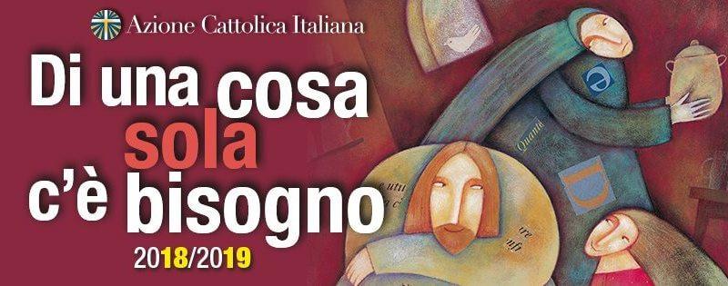 Si riparte – Azione Cattolica don Bosco