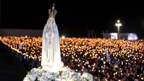 Beata Vergine Maria di Fatima – Vespri