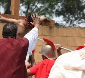 La parrocchia cerca figuranti per la Passione di Cristo