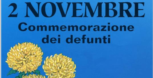 La Commemorazione dei defunti – La Gazzetta delle Medie