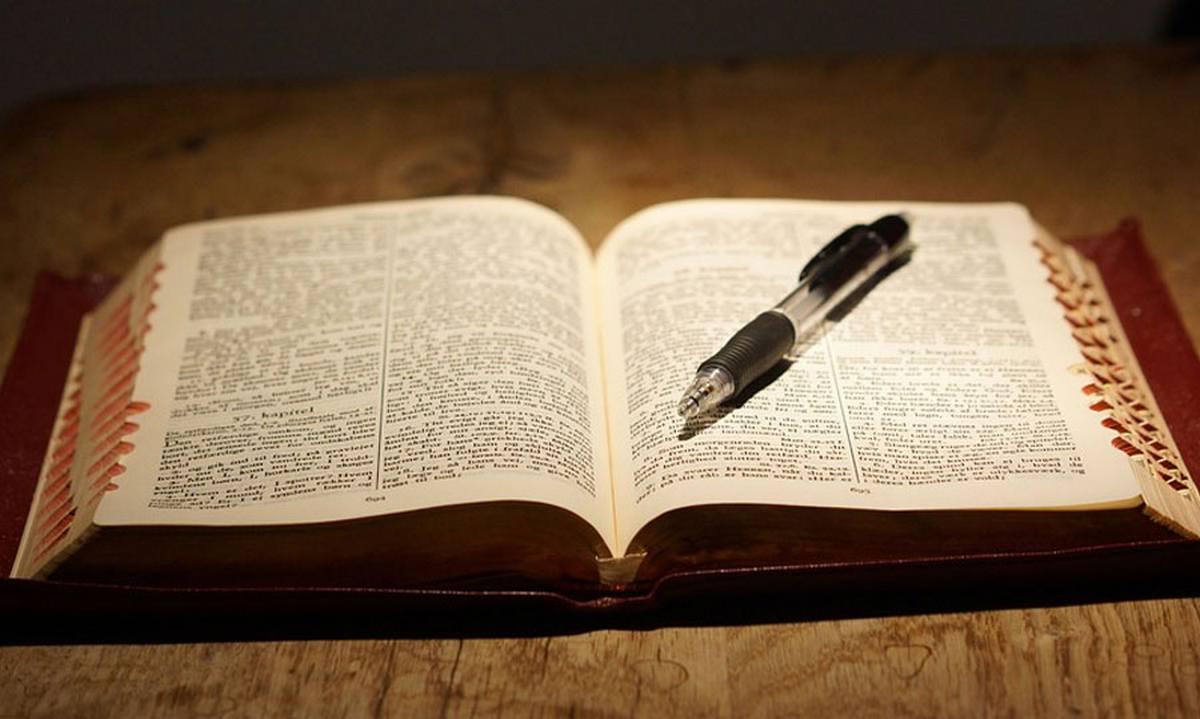 Gruppo biblico