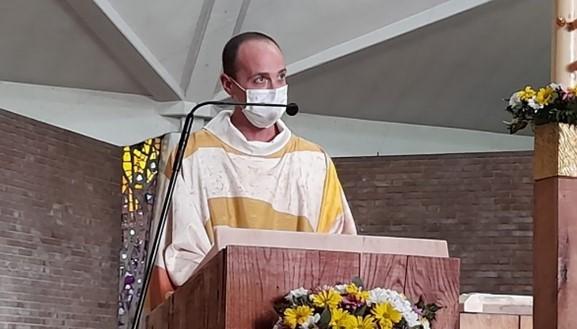 Don Mauro è il nuovo parroco di San Bernardino