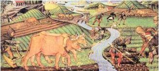 Le origini  Parrocchia di San Marco Ev