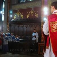 Domenica 19 Giugno 2016: preghiera dei fedeli scritta dalle Allodole di San Benedetto