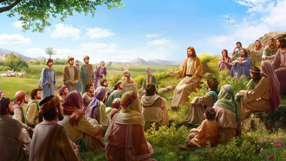 Inizio cammino catechistico 2021