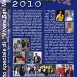 Vivere sagra 2010