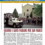 Vivere San Marco n. 3/2014