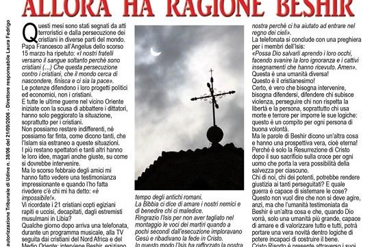 Vivere San Marco n. 2/2015