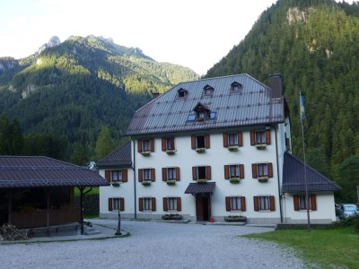 Pierabech casa