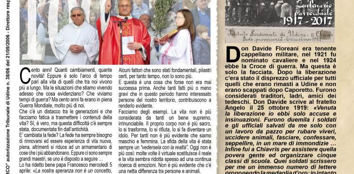 Vivere San Marco n. 2/2017