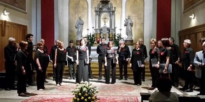 Il coro Mortalisatis