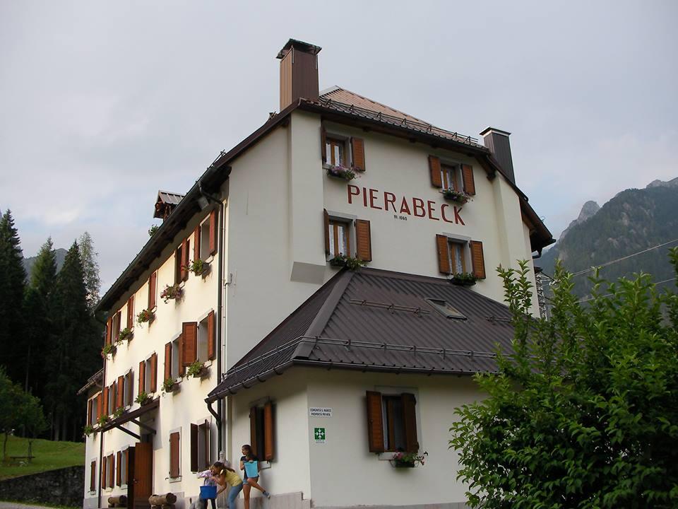 Pierabech (casa)