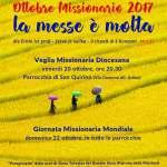 AL VIA IL MESE MISSIONARIO ANCHE NELLA CHIESA UDINESE