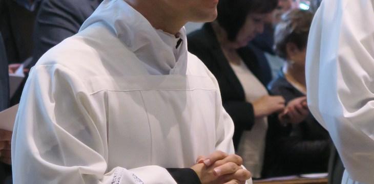 Don Nicola Zignin ordinazione