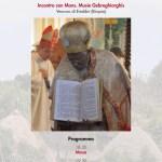 Incontro con il Vescovo di Emdibir mons. Musiè