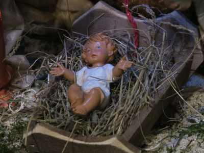 Natale - Gesù bambino