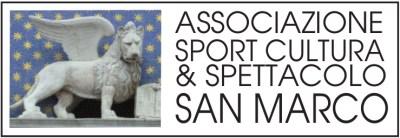 Logo Associazione Sport Cultura & Spettacolo San Marco