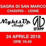 sagra-2018-nights up staff