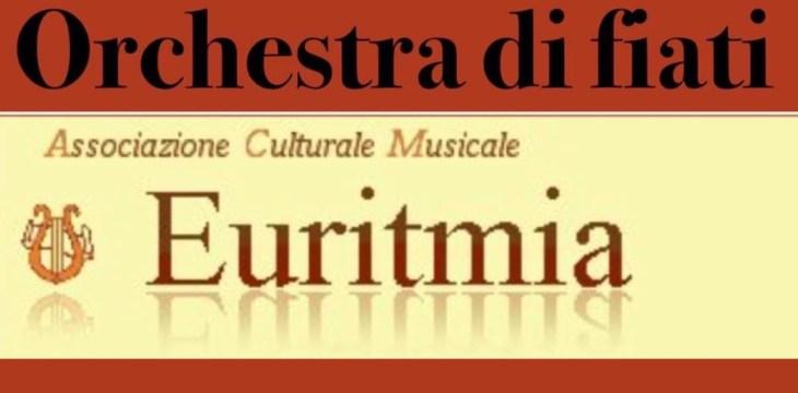 sagra 2018 euritmia