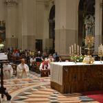 Novena di Pentecoste all'Oratorio della Purità