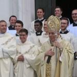 don Zignnin e arcivescovo Mazzocato