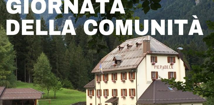 Giornata della Comunità