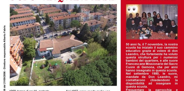 Vivere san Marco n. 4/2018 versione online p.1