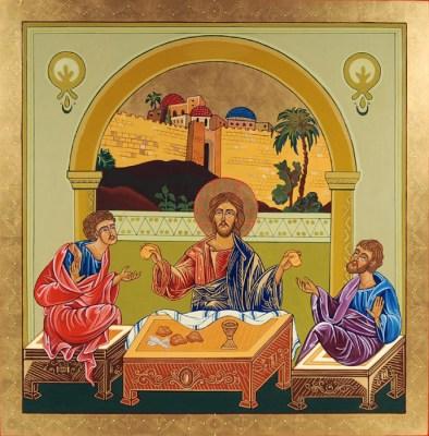 Discepoli di Emmaus