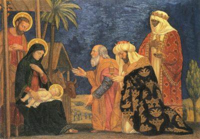 Solennità dell'Epifania