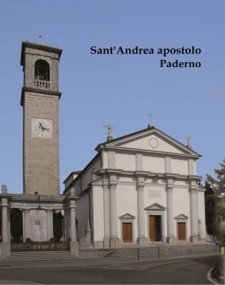 Sant'Andrea apostolo - Paderno