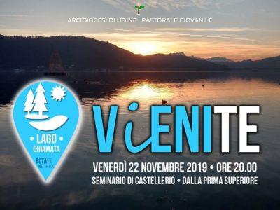 PG Udine - ViENITE