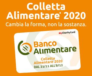 Colletta limentare 2020