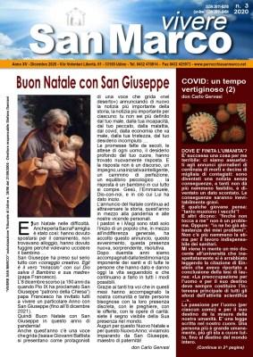 Vivere San Marco n. 3/2020