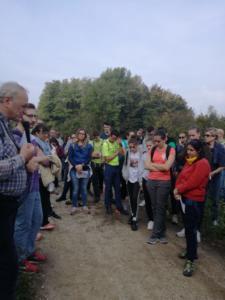 2019 Pellegrinaggio a Castelmonte
