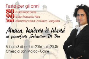 2016 Concerto Di Bin