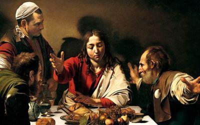 Il Parroco a Radio Maria – Salmo 33